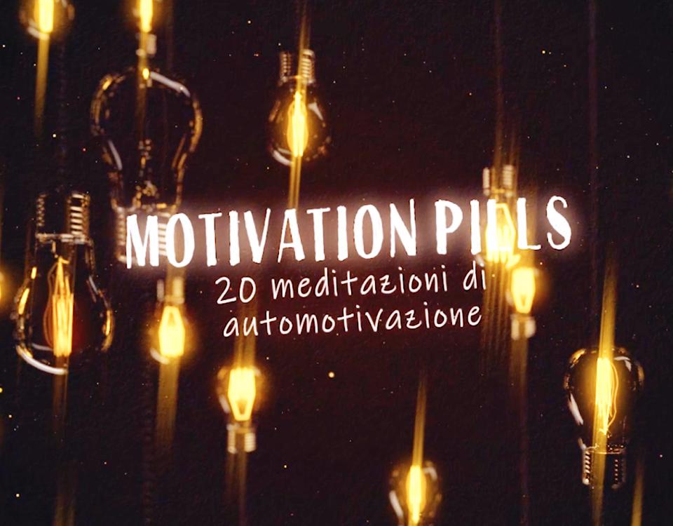 Come trovare la motivazione