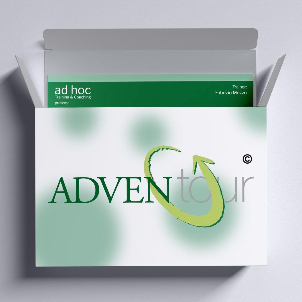 Adventour Pack